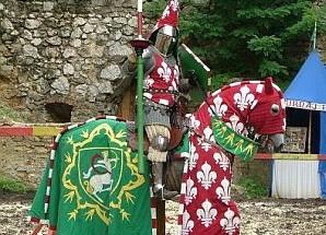 Historický festival Rytieri