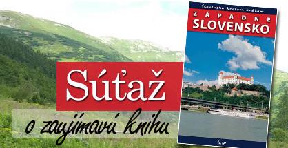 Súťaž o Západné Slovensko